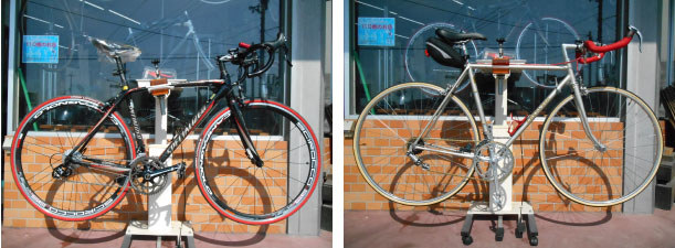 オリジナルロードバイク